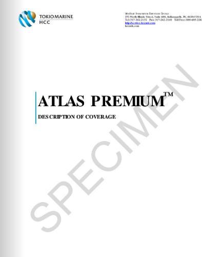 atlas premium plan